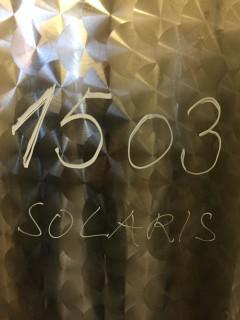 Tank med Solarisvin